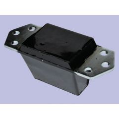 ANR4189PYE - Britpart Polyurethane Rear Extended Height Bump Stop in Black - For Defender and Discovery 1