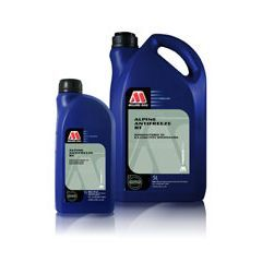 5359GYA - Millers Oil - 5L Apline Antifreeze Bt (5 Litres)