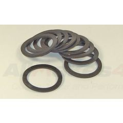 ARA1502L - Fuel Tank Rubber Seal for Defender up to WA159806 - Comes as Single Seal
