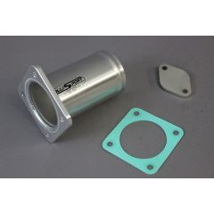 AS12-LATE - Alloy EGR Blanking Kit by Allisport - Fits Discovery and Defender TD5 2002-2006
