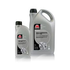 5548GS - Millers Oil - 5L Millermatic Atf Dm (5 Litres)