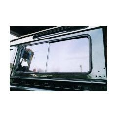 BA181 - Sliding Window Kit (Pair) - For Series SWB / Defender 90