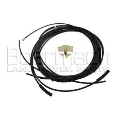 BA2167 - Bearmach Wading Kit for Defender and Discovery 200 & 300 Tdi