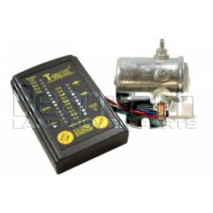 BA2685 - T-Max Split Charge System - Dual Battery Management System