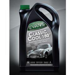 BA4751 - Evans Waterless Coolant - Evans Classic Cool 180° (5 Litres)