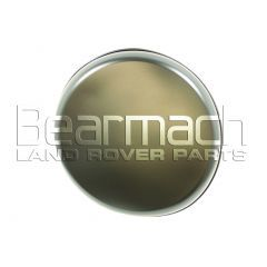 "BFA7003P - Freelander 1 Wheel Cover (15"") Plain Cover In Hard Plastic"