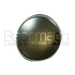 "BFA7005 - Freelander 1 Wheel Cover (17"") Plain Cover In Hard Plastic"