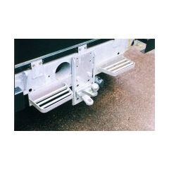 BR1233 - Towing Drop Plate - Standard Height (Ball Not Included)