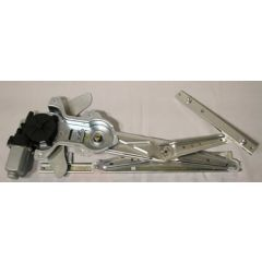 CUH000082 - Defender Window Regulator Complete with Motor - Right Hand - From 2A622424 (Electric Windows)