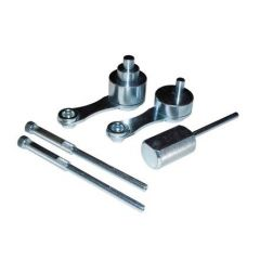 DA1120 - Range Rover Sport and Discovery 3 Timing Belt Pins and Flywheel Locking Tool for TDV6 (DA6120 Required for 3.0 TDV6)
