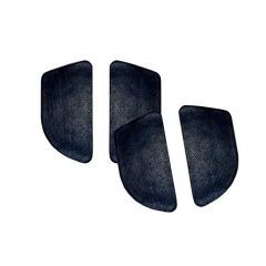 DA1141 - Mintex Brake Shims - Noise Dampening Universal Shims - Set of 4