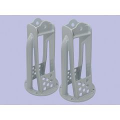DA1164 - Discovery 2 Front Turrets by Britpart