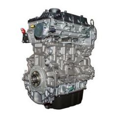 DA1182 - Land Rover Defender OEM Stripped Engine - For Defender 2.4 Diesel