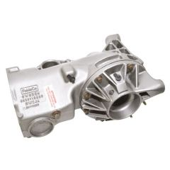 DA1216HD - Freelander 2 Complete Heavy Duty Rear Diff and Carrier - Rear Differential from 2007