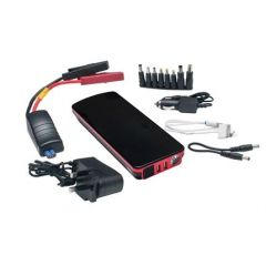DA1239EU - Multi-function Jump Starter for Land Rover and Range Rover Diesel - With EU Plug