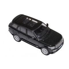 DA1322 - Range Rover L405 1:76 Model - Oxford Diecase - Santorini Black