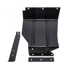 DA1408 - Rear Mudflap Bracket Kit for Discovery 1 - Right Hand Rear