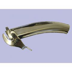 DA2172 - Stainless Steel Jerry Can Spout