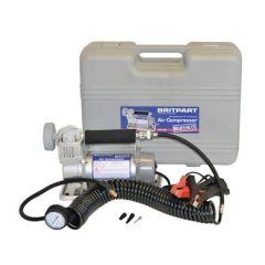 DA2354 - Single Pump Air Compressor by Britpart - 12Volt