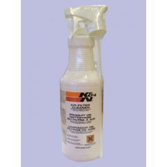 DA3136 - K&N Cleaning Solution (1ltr)