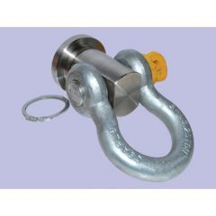 DA3160 - Swivel Recovery Eye - Stainless Steel