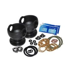 DA3203 - Castor Corrected Swivel Housing Kits for Land Rover Defender - Fits from 1994-1998 (LA to WA Chassis Number)