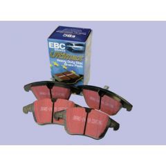 DA3314 - EBC Ultimax Rear Brake Pads - For Discovery 2 and Range Rover P38