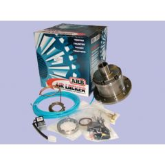 DA4344 - ARB Air Locker - Diff Lock - For Mutliple P38 Type Differential Used on Defender, Discovery 2 and Range Rover P38