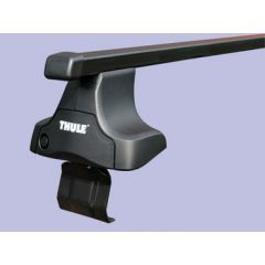 DA4330 - Thule Roof Bars With Feet for Range Rover L322