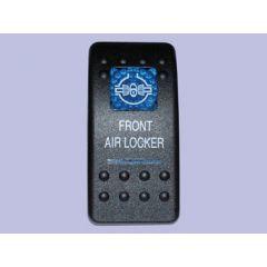 DA4360 - ARB Dash Switch Cover - Front Locker