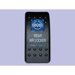 DA4361 - ARB Dash Switch Cover - Rear Locker