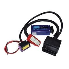 DA4433 - Power Box Plug In - By PSI - For Defender and Discovery TD5