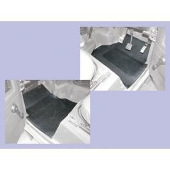 DA4501 - Front Mat Set - For Defenders (FOR VEHICLES FROM 1984-1993)