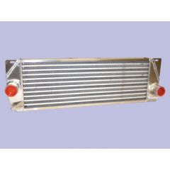 DA4631 - High Performance Intercooler For Discovery Automatic TD5 Engines