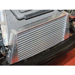 DA4635 - Performance Intercooler for Discovery 3 & 4 / Range Rover Sport TDV6