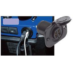DA4679 - Dual USB Charger for 12V DC Socket