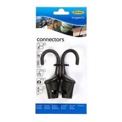 DA5041 - Bungee Clic Load Securing Kit by Ring - Bungee J Clips (Pack of Two)
