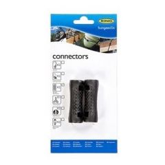 DA5043 - Bungee Clic Load Securing Kit by Ring - Straight Connectors (Pack of Two)