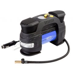 DA5078 - Rapid Digital Tyre Inflator by Ring