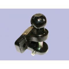DA5100 - Heavy Duty Tow Hitch - 3,500Kg Gross - Comes with Pin and Ball