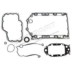 DA5129 - Bottom Gasket Set for TDV6 2.7 - Range Rover Sport and Discovery 3 & 4