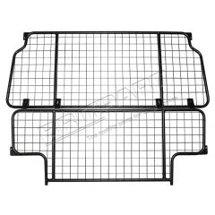 DA5539 - Britpart Full Length Dog Guard For Defender 110 5-Door (To Fit Vehicles Without Bulkhead) - For Vehicles From 2007