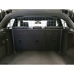 DA5803 - Britpart Mesh Dog Guard In Half Height - For Range Rover Evoque (5 Door Only)