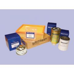 DA6028 - Full Service Kit by Britpart For Range Rover P38 2.5 Diesel - From Dec 1995 To TA346793 (Picture For Illustration)