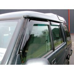TF660 - Discovery 1 Wind Deflector Kit (Set Of Four)