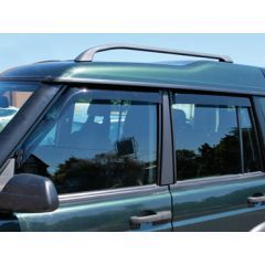 TF661 - Discovery 2 Wind Deflector Kit (Set Of Four)