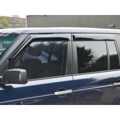 TF665 - Wind Deflector Kit (Set Of Four) - For Range Rover L322