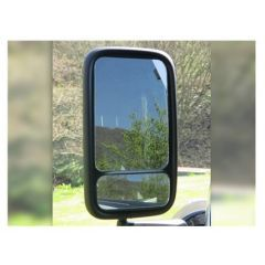 DA6550L - Defender 'Blind Spot' Exterior Mirror Head - Left Hand Mirror