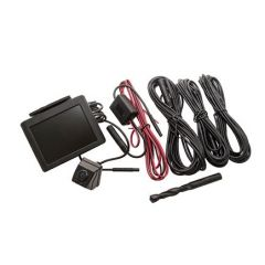 DA6611 - Reversing Camera Kit - Perfect for Land Rover Defender, Discovery 1 & 2, Freelander and Range Rover Classic