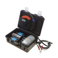 DA6823 - ARB Twin Portable Air Compressor - With Carry Case